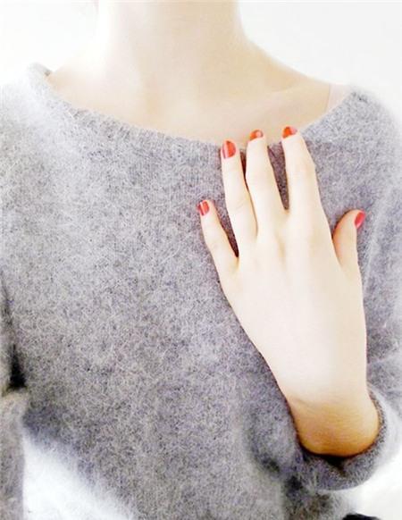 Cách chăm sóc những vùng da nhạy cảm và khó chiều nhất vào mùa đông 6