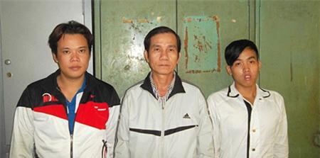 """Tú ông Hùng """"xì gà"""" và đường dây bóc lột thân xác phụ nữ ở Sài Gòn"""