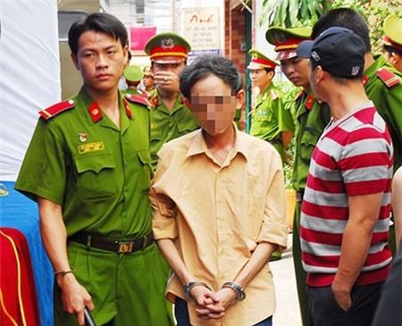 Đề xuất bỏ án tử hình với bảy tội danh