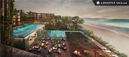 5 khu resort sang trọng bậc nhất Châu Á khai trương năm 2015