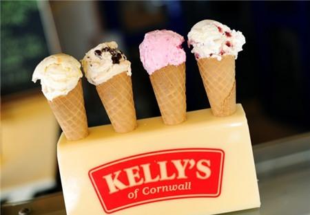 10 loại kem ngon nhất thế giới nên thử một lần trong đời 6