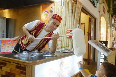 10 loại kem ngon nhất thế giới nên thử một lần trong đời 8