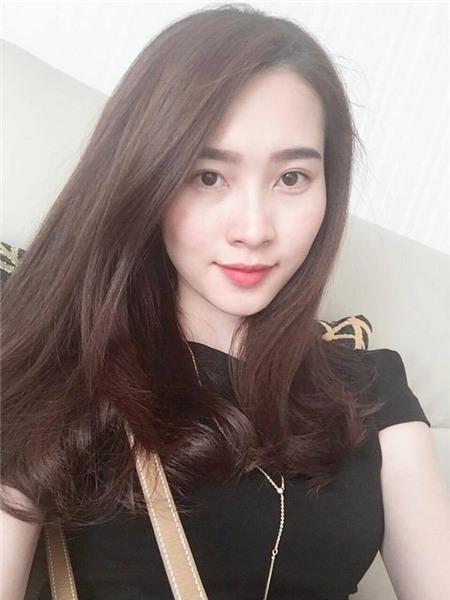 Sao Việt rạng rỡ và tươi tắn hơn với màu tóc nhuộm nâu 5