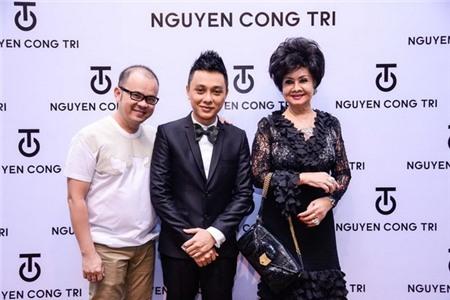 4 đại gia được nhiều sao hàng đầu showbiz Việt nể nang nhất 13