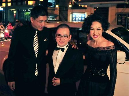 4 đại gia được nhiều sao hàng đầu showbiz Việt nể nang nhất 14