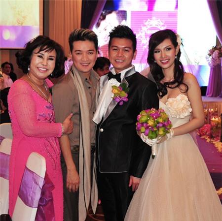 4 đại gia được nhiều sao hàng đầu showbiz Việt nể nang nhất 15