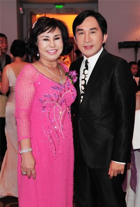 4 đại gia được nhiều sao hàng đầu showbiz Việt nể nang nhất 16