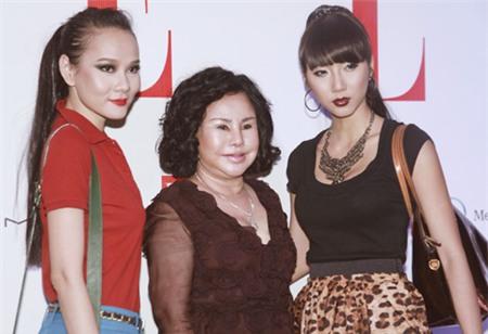 4 đại gia được nhiều sao hàng đầu showbiz Việt nể nang nhất 20