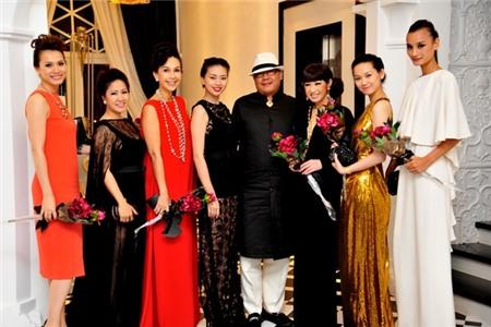 4 đại gia được nhiều sao hàng đầu showbiz Việt nể nang nhất 21