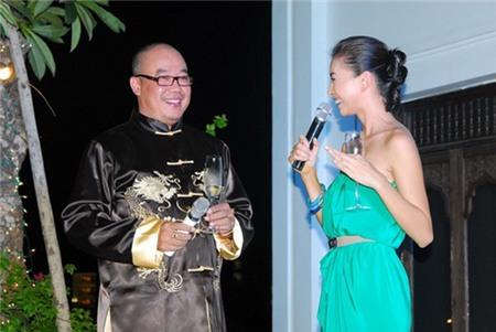 4 đại gia được nhiều sao hàng đầu showbiz Việt nể nang nhất 22