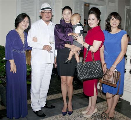 4 đại gia được nhiều sao hàng đầu showbiz Việt nể nang nhất 23