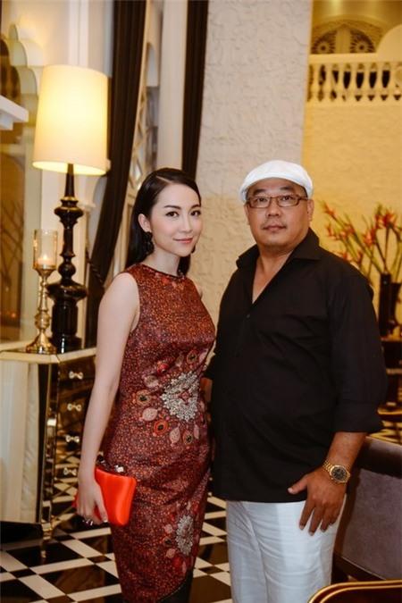 4 đại gia được nhiều sao hàng đầu showbiz Việt nể nang nhất 24