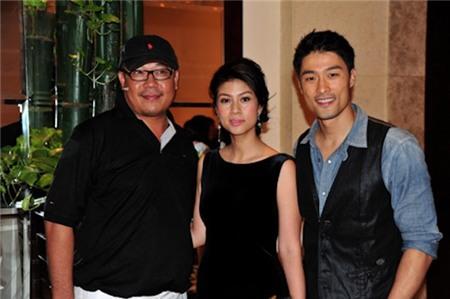 4 đại gia được nhiều sao hàng đầu showbiz Việt nể nang nhất 25
