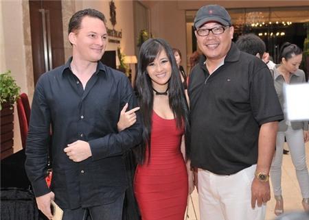 4 đại gia được nhiều sao hàng đầu showbiz Việt nể nang nhất 27