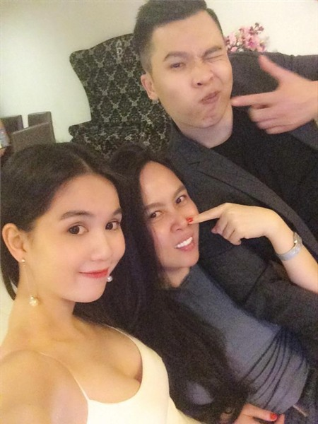 4 đại gia được nhiều sao hàng đầu showbiz Việt nể nang nhất 6