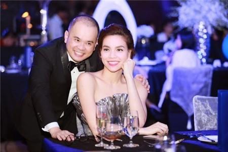 4 đại gia được nhiều sao hàng đầu showbiz Việt nể nang nhất 9