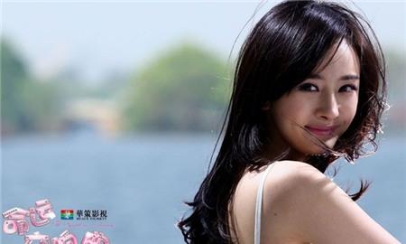 Nữ diễn viên sinh năm 1986 luôn giữ hình ảnh ngọt ngào, dịu dàng, đều đều đến nhàm chán.