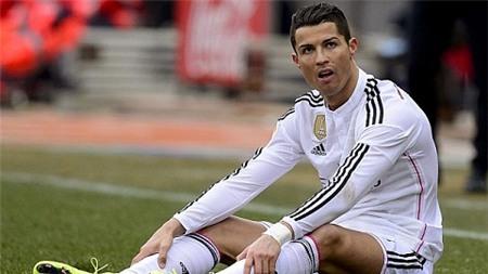Sốc nặng: Y học bất lực với chấn thương của Ronaldo