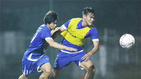 HLV Toshiya Miura: Xây đội hình bằng sơ đồ 4-5-1
