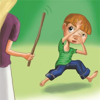 Dạy con bằng đòn roi: giáo dục thực sự hay sự bất lực của bố mẹ?