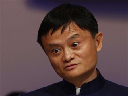 Jack Ma, Alibaba