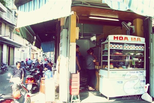 Những hàng quán danh tiếng hơn 40 năm ở Sài Gòn_4