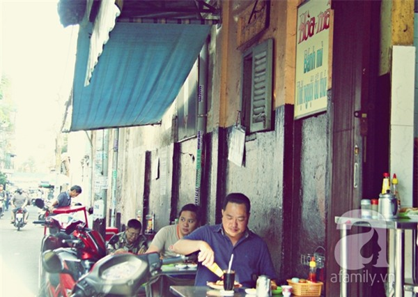 Những hàng quán danh tiếng hơn 40 năm ở Sài Gòn_5