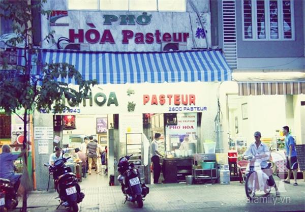 Những hàng quán danh tiếng hơn 40 năm ở Sài Gòn_7