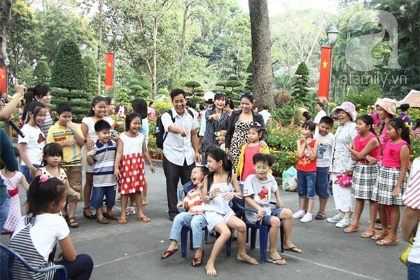 Gợi ý khu vui chơi trong dịp Tết cho cả gia đình ở Hà Nội, Sài Gòn 6