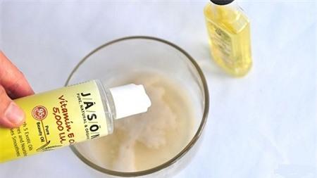 Tự làm gel dưỡng tóc tại nhà từ hạt lanh - 6
