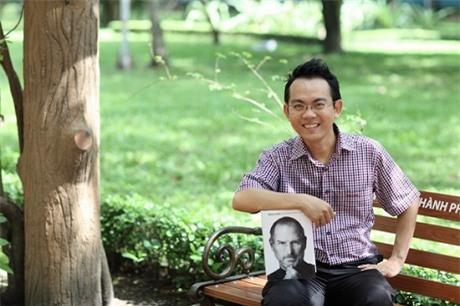 Ở tuổi 31, sau 2 lần trượt, Hoài Chung vẫn không từ bỏ giấc mơ Harvard.