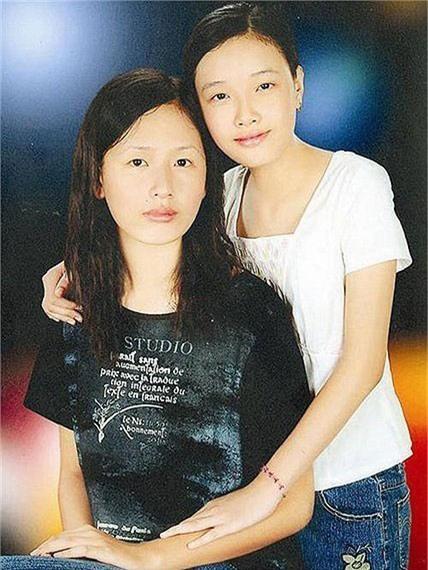 Nhan sắc vượt mặt chị của em gái Mai Phương Thúy ảnh 2