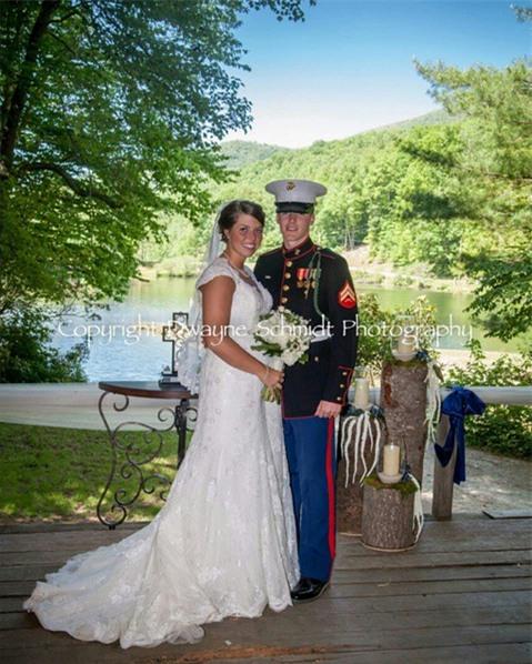 Câu chuyện phía sau tấm ảnh cưới chạm đến trái tim hàng triệu người - Ảnh 3
