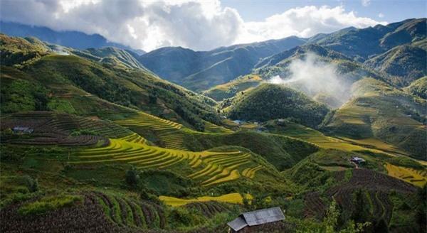 4 điểm du lịch trốn nóng lý tưởng nhất Việt Nam - Ảnh 2
