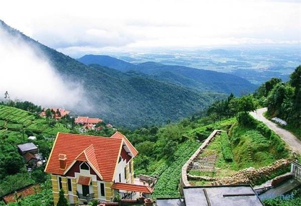 5 điểm du lịch gần Hà Nội tuyệt vời cho Tết Dương lịch 1