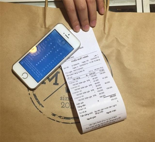 Khuyến mại lạ ở Hà Nội: Giảm giá theo nhiệt độ