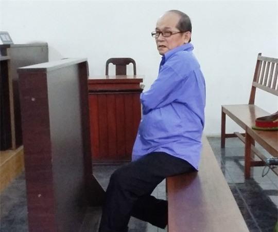 Cưỡng dâm bé gái, yêu râu xanh 63 tuổi bị 15 năm tù - Ảnh 1
