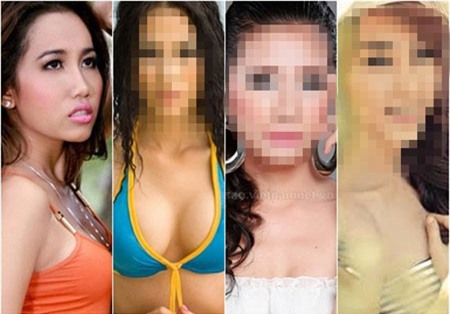 Những cuộc đánh tráo mỹ nữ bán dâm ngoạn mục - Ảnh 1