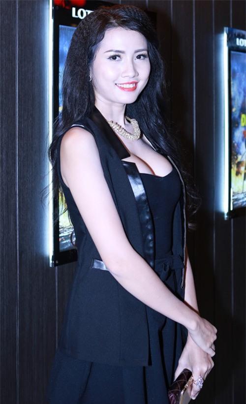 Phan Thị Mơ:
