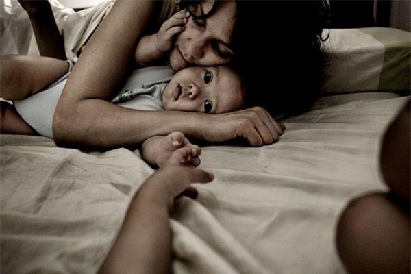 Hạnh phúc làm cha mẹ 10
