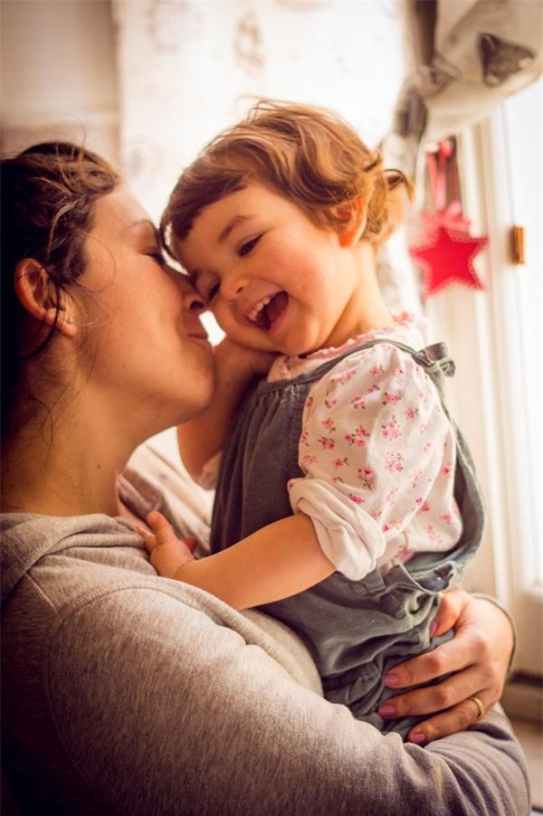 Hạnh phúc làm cha mẹ 2