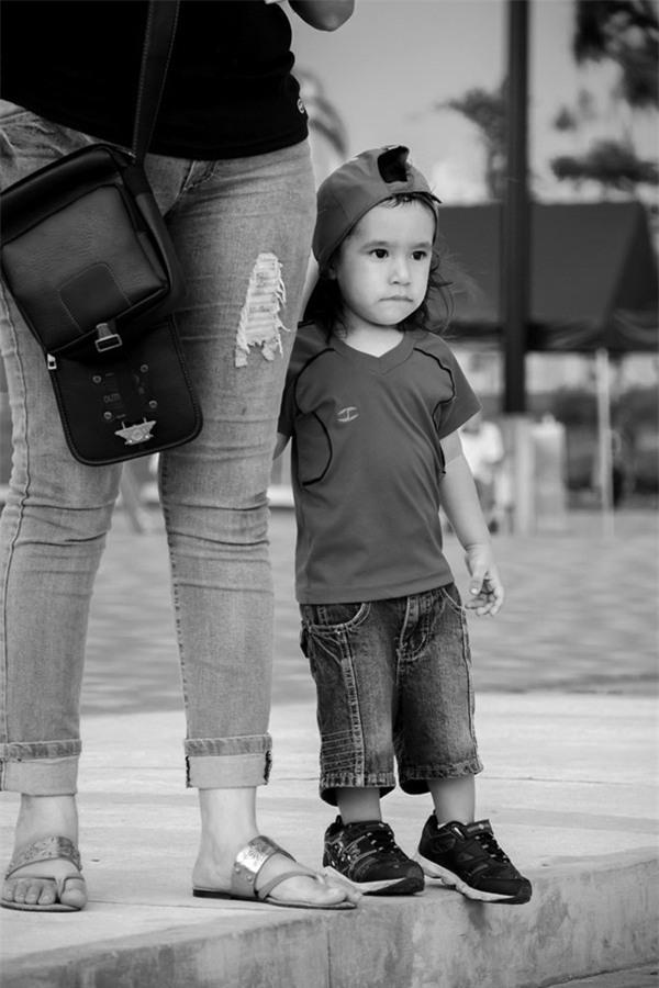 Hạnh phúc làm cha mẹ 5