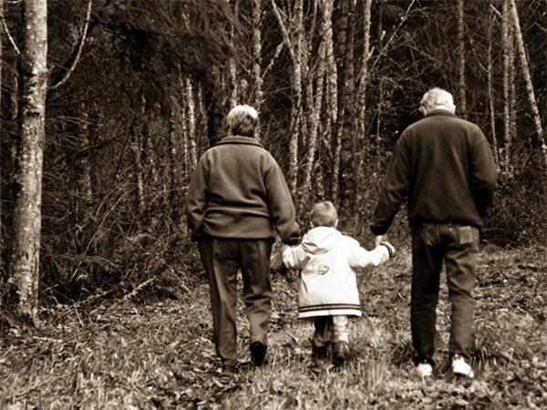 Hạnh phúc làm cha mẹ 6