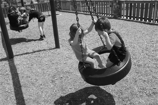 Hạnh phúc làm cha mẹ 7