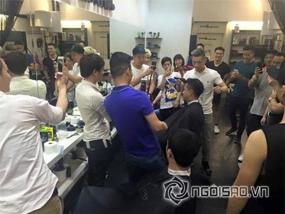 Tuấn Hưng bị fans Thái Lan chỉ trích nặng nề vì không giữ lời hứa 14