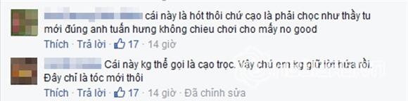 Tuấn Hưng bị fans Thái Lan chỉ trích nặng nề vì không giữ lời hứa 7