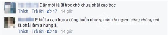 Tuấn Hưng bị fans Thái Lan chỉ trích nặng nề vì không giữ lời hứa 8