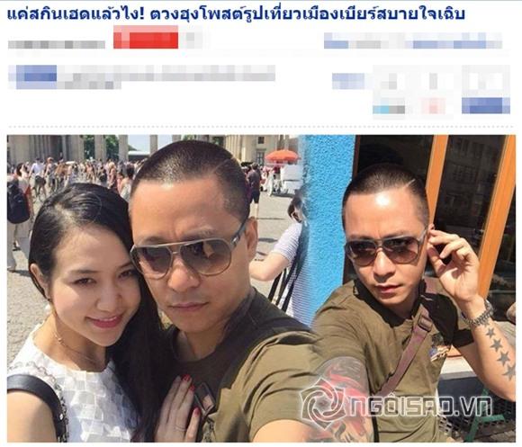 Tuấn Hưng bị fans Thái Lan chỉ trích nặng nề vì không giữ lời hứa 1