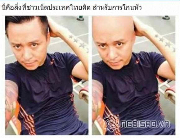 Tuấn Hưng bị fans Thái Lan chỉ trích nặng nề vì không giữ lời hứa 3