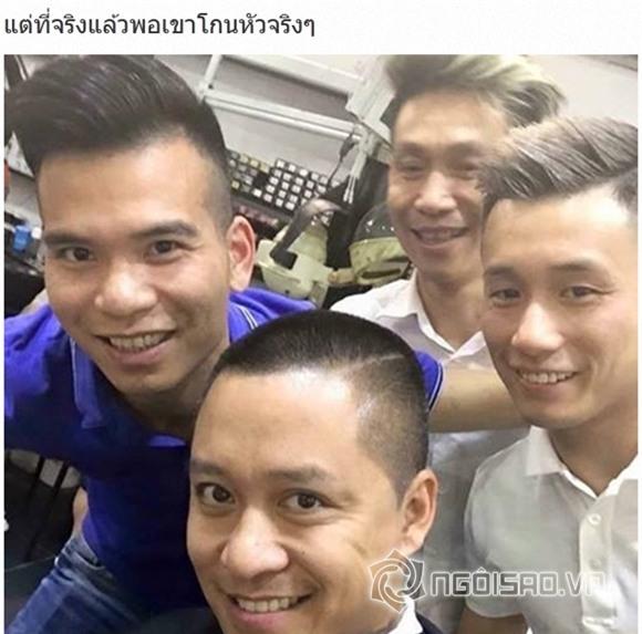 Tuấn Hưng bị fans Thái Lan chỉ trích nặng nề vì không giữ lời hứa 4